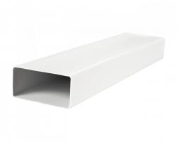 2VV MULTI-PLAST Čtyřhranné plastové potrubí 60x120mm
