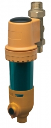 Ivar CS Cyklonový odkalovací filtr pro pitnou vodu GEL.DEPURA CYCLON 1000 SI