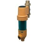 Ivar CS Cyklonový odkalovací filtr pro pitnou vodu GEL.DEPURA CYCLON 3000 SI