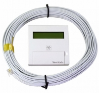 Regulus Dálkový ovladač s kabelem 15m pro Sentinel Kinetic 10757