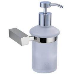 Multi Dávkovač mýdla Element hranatý nástěnný
