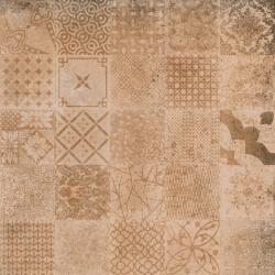 Dekor Exagres Alhamar paja 33x33 cm, mat