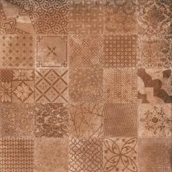 Dekor Exagres Alhamar salmon 33x33 cm, mat
