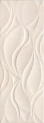 Dekor Peronda Danubio hueso 32x90 cm, mat, rektifikovaná