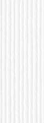Dekor Peronda Papirus white Lino 32x90 cm, mat, rektifikovaná