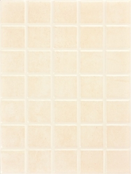 Dekor Rako Patina světle béžová 25x33 cm, mat