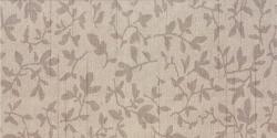 Dekor Rako Textile béžová 20x40 cm, mat