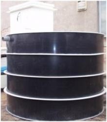 Ekocis Plastová nádrž s technologií NDA pro využití vody na zahradě
