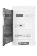 Atrea Digitální řídící jednotka pro integrované zásobníky tepla IZT-U