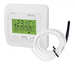 Elektrobock Digitální termostat pro podlahové topení VENUS PT712-EI