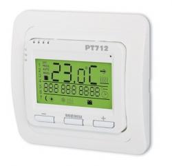 Elektrobock Digitální termostat pro podlahové topení VENUS PT712