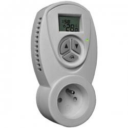Regulus Digitální termostat s časovačem TZT 63  8269