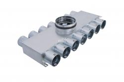 MAT Distribuční box plochý KL-14x75/160-OC