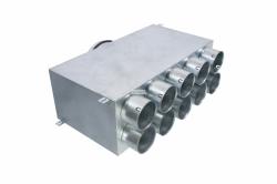 MAT Distribuční box přímý RT2R-10x90/200-OC