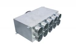 MAT Distribuční box přímý RT2R-10x90/160-OC