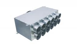 MAT Distribuční box přímý RT2R-12x75/160-OC