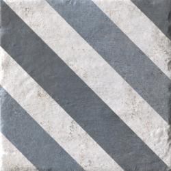 Dlažba Cir Havana blu 20x20 cm, mat