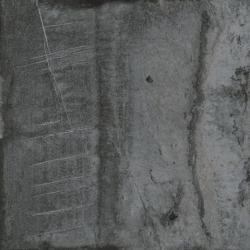 Dlažba Del Conca Climb black 60x60 cm, mat