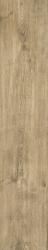 Dlažba Dom Logwood beige 16x100 cm, mat, rektifikovaná