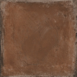 Dlažba Exagres Alhamar rojo 33x33 cm, mat
