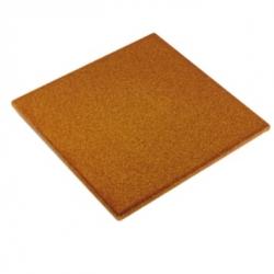 Dlažba Gresan Albarracin cihlová 25x25 cm, mat