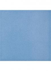 Dlažba Inwest Niebieski Gres Glaz. Mat. 19,8x19,8