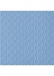 Dlažba Inwest Niebieski Gres Glaz. Struktura 19,8x19,8