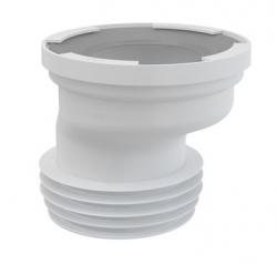 Alcaplast Dopojení k WC excentrické 20 mm A991-20