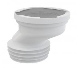 Alcaplast Dopojení k WC excentrické 40 mm A991-40