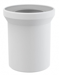 Alcaplast Dopojení k WC – nátrubek 150 mm A91-150