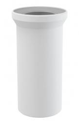 Alcaplast Dopojení k WC – nátrubek 250 mm A91-250