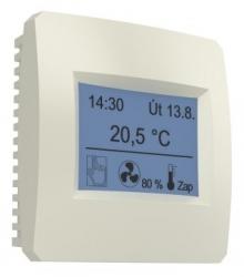 Atrea Dotykový ovladač CPA A144100