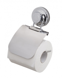 Multi Držák toaletního papíru Ecoloc (bez vrtání - bez lepení)
