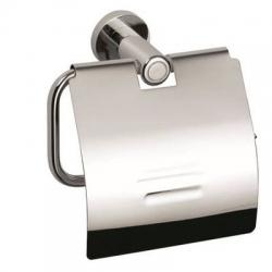 Multi Držák toaletního papíru Soft nástěnný, kulatý