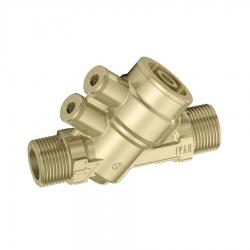 Dynamický vyvažovací ventil IVAR bez regulační vložky
