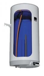 Dražice Elektrický ohřívač vody OKCE 125, 2/6 kW