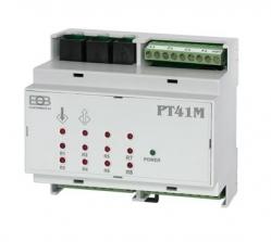 Elektrobock Elektronická jednotka MASTER PT41-M