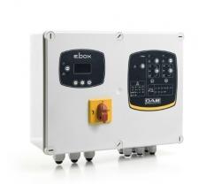 Elektronický ovládací panel DAB.E.BOX