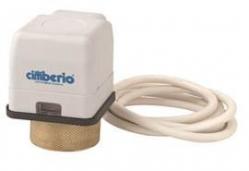 Elektrotermická hlavice pro vyvažovací ventil IVAR.CIM 788