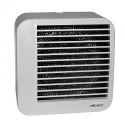 ELICENT Nástěnný i stropní semiradiální ventilátor FLUX
