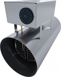 EPO-PTC 160/0,4 kW ohřívač vzduchu A161200