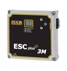 Ivar CS ESC Plus systém řízení a ochrany DAB.ESC PLUS
