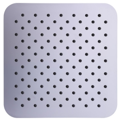 HOPA ETNA Plus Hlavová sprcha Easy Clean, nerez