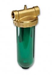 """Ivar CS Filtr 10"""" pro filtrování mechanických nečistot z pitné vody GEL.DEPURA OT"""