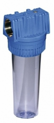 """Ivar CS Filtr 9 3/4"""" pro filtrování mechanických nečistot z pitné vody IVAR.FP3.934"""