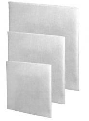 Filtrační textilie pro jednotku HR30W a HR100W 9001