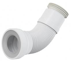 Alcaplast Flexi napojení k WC A970