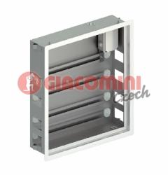 Giacomini GE551 Skříň pro sestavy měření spotřeby tepla