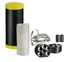 GEOtight® packer - těsnící prvek pro GVS