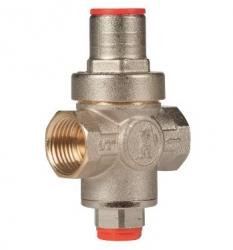 Giacomini R153C Regulátor tlaku vody nebo vzduchu - pístový redukční ventil